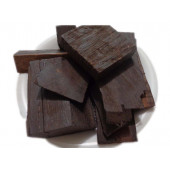 Agar Wood Black (Without Fragrance) - Oud Wood - Agarwood - Aquilaria agallocha