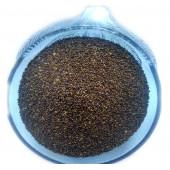 Edible Beej Tulsi - Basil Seeds - Tulsi Seeds - Tukhme Rehan - Ocimum Sanctum
