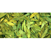Senna Patta - Sanay Leaves - Senna Leaf - Sonamukhi Leaves - Sona Patta