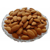 Badam - California Almonds - Dry Fruits