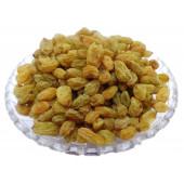 Kishmish (Kandhari) Gol [without seed] - Raisins Round - Dry Fruits