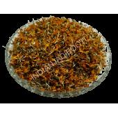 Genda Phool Patti (Dried) - Marigold Flower Petals