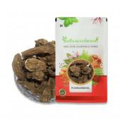 Pushkarmool - Pushkar Mool - Orris Root - Inula Racemosa