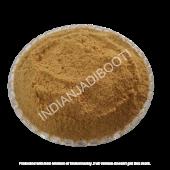 White Sandalwood Powder - 100% Pure - Edible &  Cosmetics Use - Safed Chandan Powder
