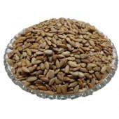 Edible Sunflower Seeds - Surajmukhi Beej - Soorajmukhi Beej - Helianthus Annuus