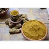 Revan Chini Roots Powder - Revand Khatai Jadd Powder - Rhubarb Roots - Rewand Khatai - Rheum emodi
