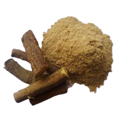 Mulethi Powder - Licorice Root Powder - Yashtimadhu - Mulhati - Jethimadh - Glycyrrhiza glabra