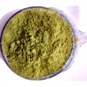 Senna Patta Powder - Sanay Leaves Powder - Senna Leaf Powder - Sonamukhi Leaves - Sona Patta