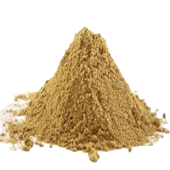 Sonth Powder - Sounth Powder - Dry Ginger Powder - Sunthi - Zingiber officinale