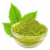 Tulsi Patta Powder - Basil Leaf Powder - Basil Leaves Powder  - Ocimum sanctum