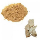 Vidharikand Safed Powder - Vidarikand White Powder - Bidharikand Safed Powder - Dioscorea bulbifera