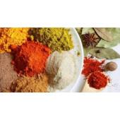 Jadi Buti - Raw Herbs Powder