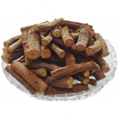 Mulethi - Licorice Root - Yashtimadhu - Mulhati - Jethimadh -  Aslussoos - Glycyrrhiza glabra