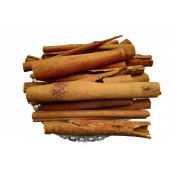 Dalchini - Daalcheeni - Cinnamon Sticks - Cinnamomum zeylanicum